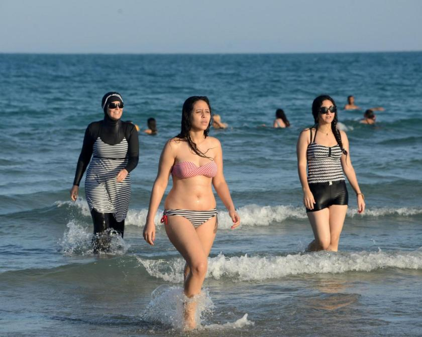 burkini-tunisia-getty